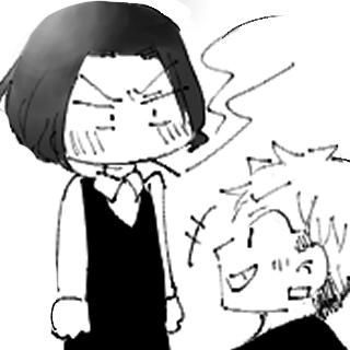 【おまけ3】ネットコミュ障レモンくん【コメント返事】