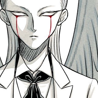 #014 天使を裁く者