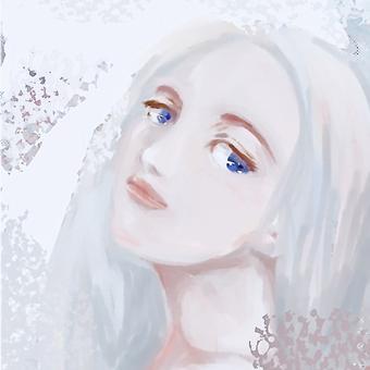 白いレーナ