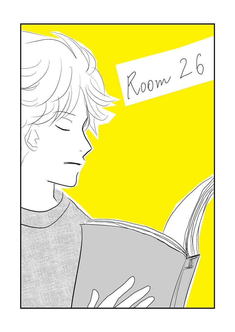 6話 26号室