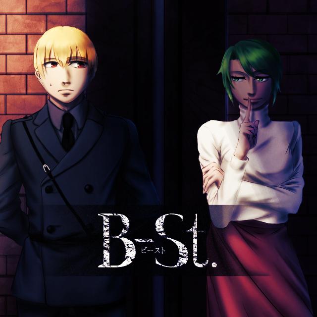 B-St.