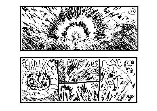 第23話 大爆発