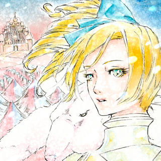 Fullmetal Ladys「初恋のおわり」