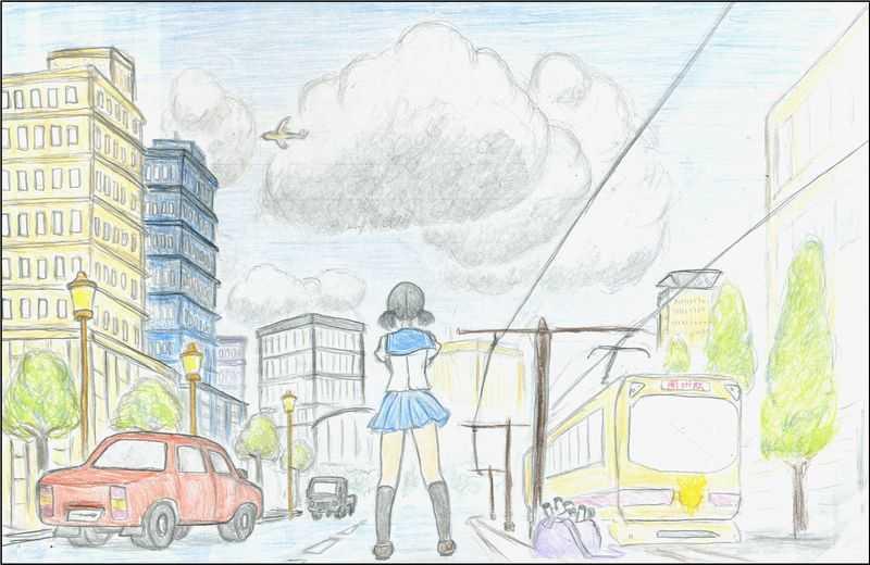 第24話 幻の開州市