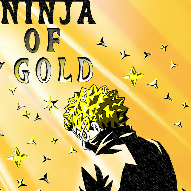 Ninja of Gold