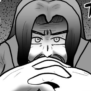 第三十八話「やったれ!サプライズ!」の巻【前編】