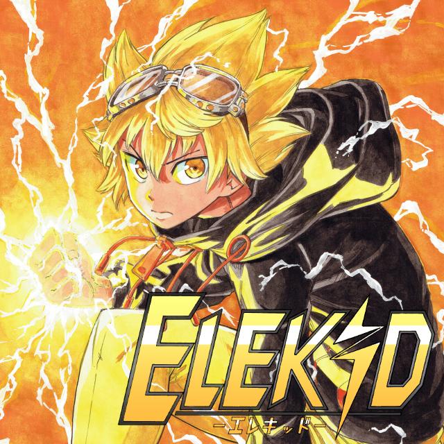 ELEKID -エレキッド-