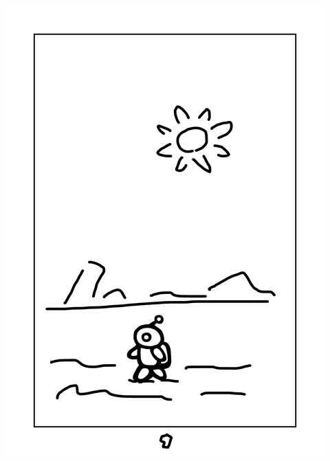 Planet Explorer -Mistake-
