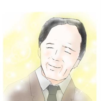長谷 教諭