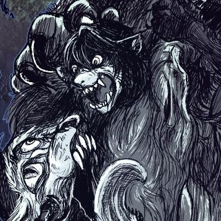 【幕間】7話までの小ネタ漫画②