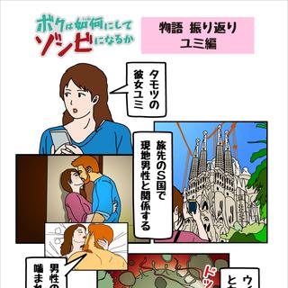 【番外編】振り返り〜ユミ編〜