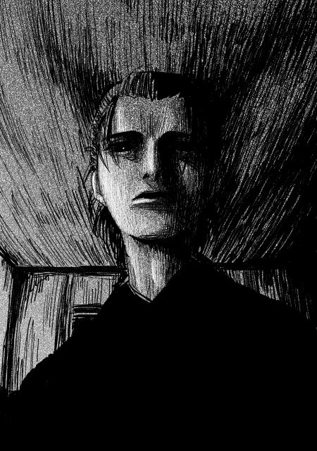 第十六話「新撰組の鬼」