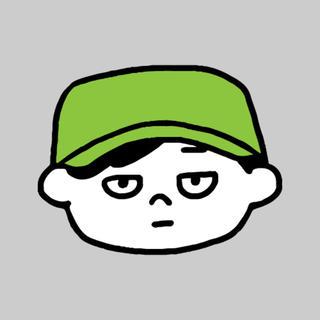 よろ吉四コマ漫画