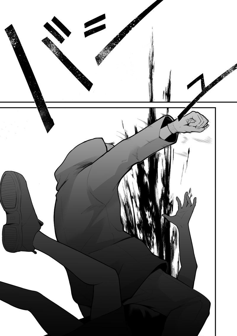 EPISODE 5「止めに来たんだ」