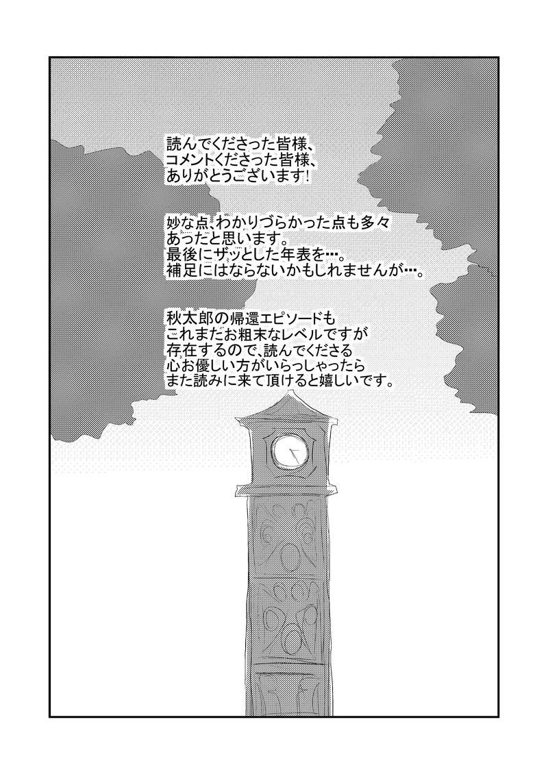 22話 時計塔