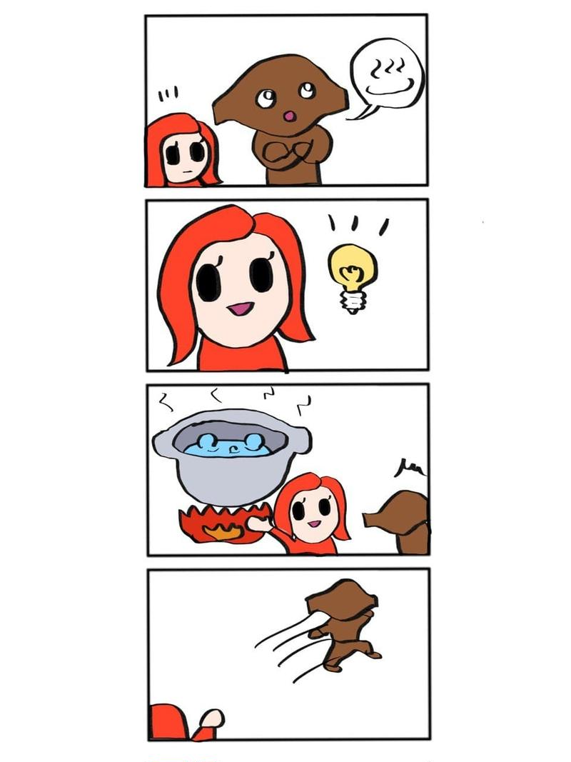 赤髪・黒vivi・シジミ芋と不愉快な仲間たちpart32
