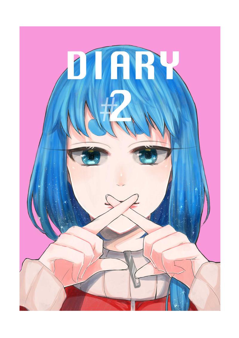 DIARY#2-Waiting-