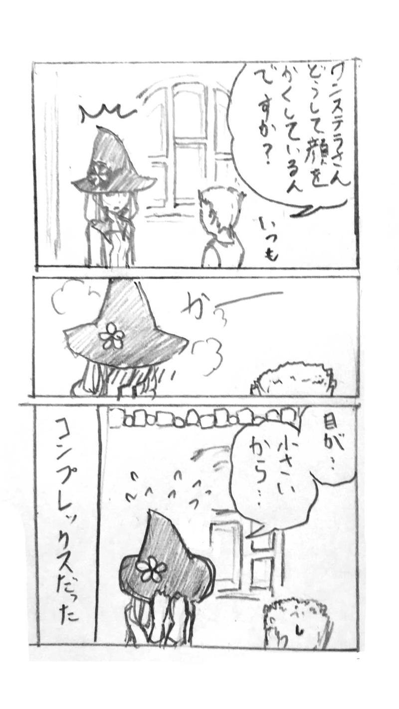 ワンステラの帽子