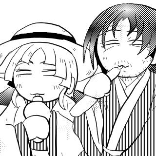 第三十一話「夏のハッサク☆フェス」の巻【後編】