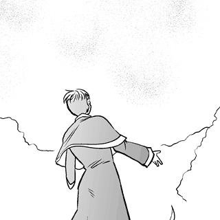第10話:【天使に仕える少女③】