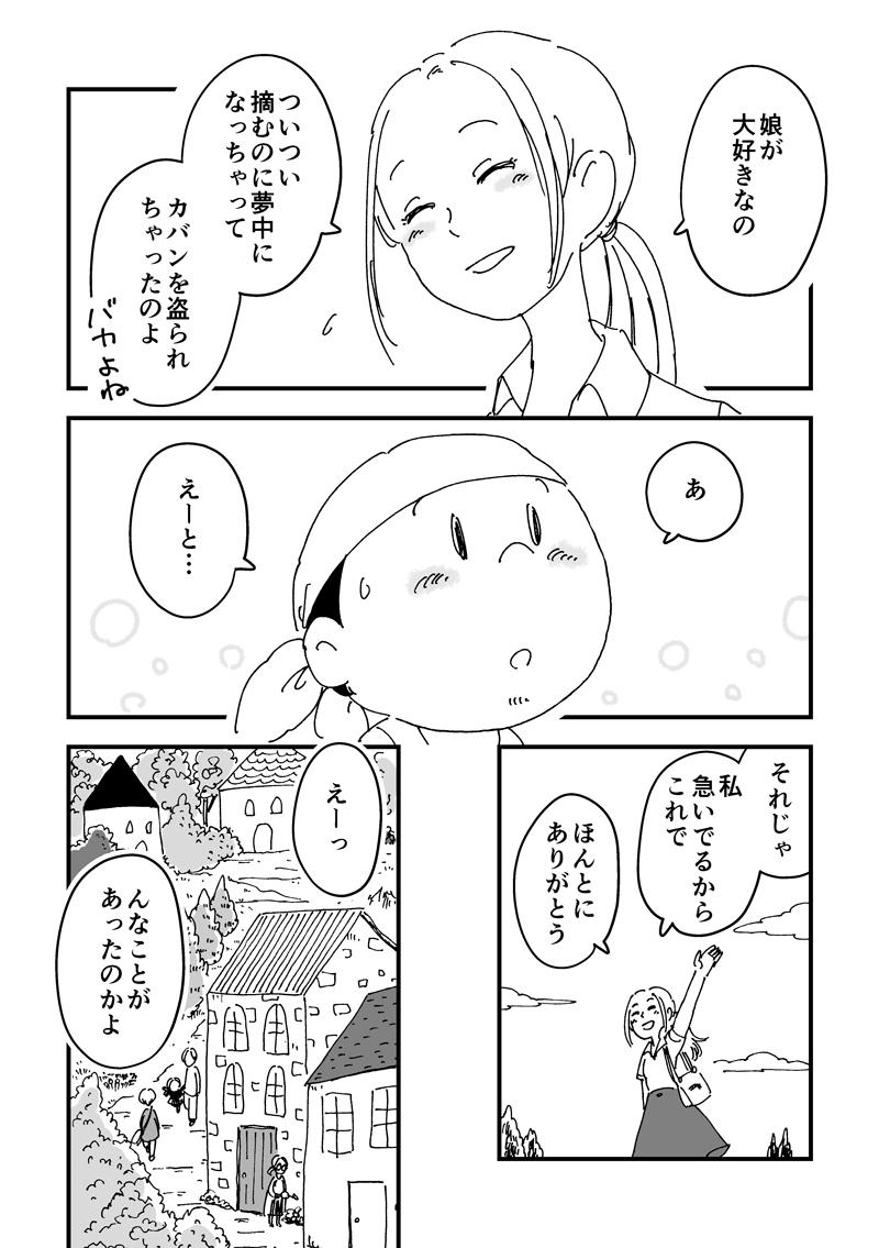 番外編(21.5話) TIMO
