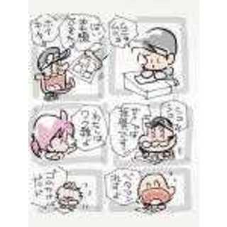 秋田書店で児童マンガの逆襲をスタートだ〜!!の巻