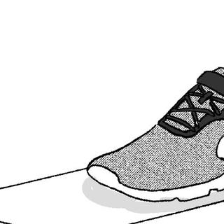 #51 私と靴が再び