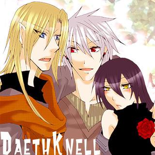 DeathKnell-デスネル-